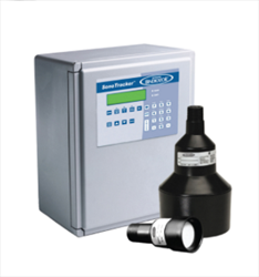 Continuous Level Measurement SonoTrackerTM Ultrasonic Bindicator