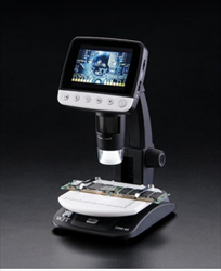 LCD Digital Microscope DIM-03 Alfa Mirage