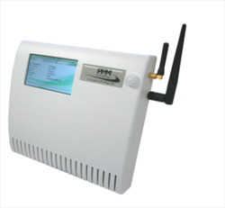 Automated Sampling Touch Screen IAQ Profile PPM Technology