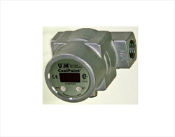 Coolpoint / Vortex Shedding Flowmeters for Corrosives CP series UFM