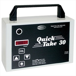 QuickTake 30 10 to 30 L/min SKC