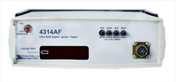 Ultra Safe Digital Igniter Testers 4314 AF Valhalla Scientific