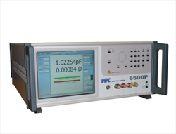 Precision Impedance Analyzers 6500P Wayne Kerr
