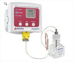 Vaccine Temperature Monitoring System (VTMS) MadgeTech