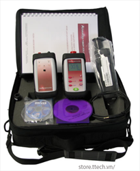Fiber Optic Test Kits AF-OLK6 Series Advanced Fiber Solutions