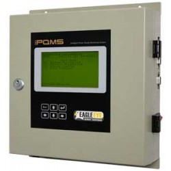 Battery Monitoring Solution For 0-896 VDC System IPQMS-C448 Eagle Eye