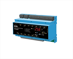 Pt 100-Temperature relays TR1200IP Ziehl