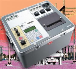 Digital Circuit Breaker Analyzer CBT-7500 Amperis
