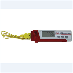 Dwyer TP2 Thermocouple Thermometer