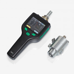PORTABLE DEW POINT METER S 505 (-100 ºC ... +50 ºC)