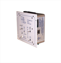INTRINSICALLY SAFE DUPLEXER ISD-P Motor Protection