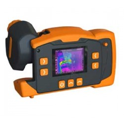 Instrinsically Safe Thermal Imager 9hz TC7000 Cordex