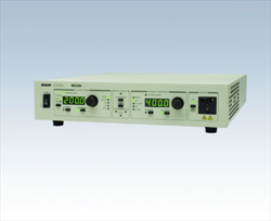 AC Power Supply Continuous Wave (CW) Series AMETEK Programmable Power