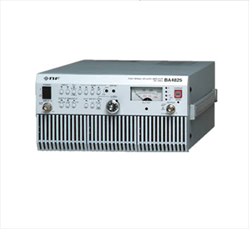 High Speed Bipolar Amplifier BA series NF Corp