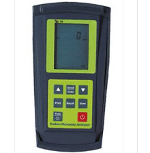 Thiết bị đo khí - 708 Combustion Efficiency Analyzer with Flue Probe - TPI