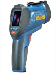 High Performance Low Cost Thermal Imager DT-9868 CEM-Instruments