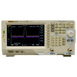 7.5GHz Spectrum Analyzer DSA875 Rigol