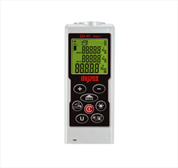 LASER DISTANCE METER LD series Myzox