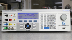 PRECISION MULTIPRODUCT CALIBRATOR 33XXA SERIES Transmile