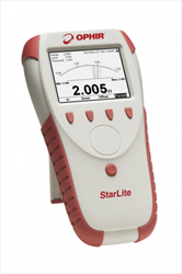 Laser Power and Energy Meters StarLite Ophiropt