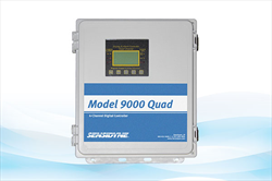 Gas Detection Controllers 9000 Sensidyne