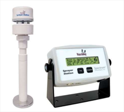 Weather Stations Sprayer Specmeters