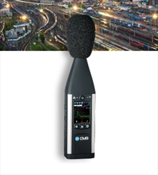 Sound level meters FUSION 01DB