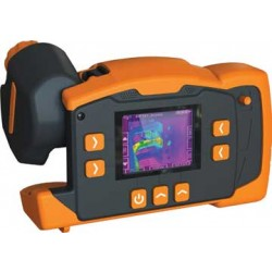 Intrinsically Safe Thermal Imaging Camera -20C to +600C TC7150 Cordex