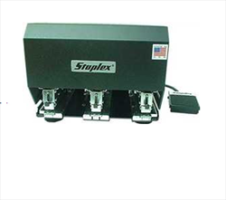 Multi-Head Electric Staplers S-630NFS Staplex