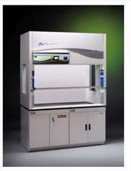 Filtered Fume Hoods Echo Labconco