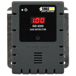Combustible Gas Detector GD-3000 Eagle Eye