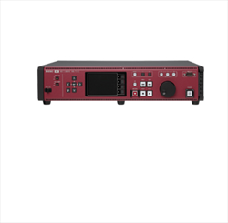 Uncompressed 4K/8K SSD Recorder HR-7512-C Astro Design