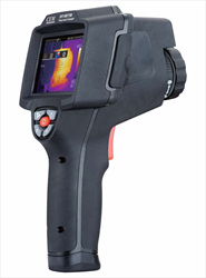 High Performance High Resolution Thermal Imagers DT-9873B CEM-Instruments