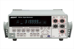Digital Multimeters 7451A ADCMT