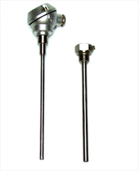 Miniature resistance thermometer TOP-Pm-26 Alf-Sensor