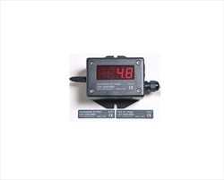 Low Cost Compressed Air Meter 5200-SRD UFM