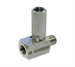Over Range Protection Valve 6GM Budenberg