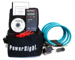 Power Logger Complete System Kit PK234 Power Sight