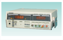 LCR Meter, with D-display AX-221N ADEX