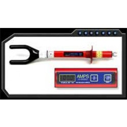 Digital High-Voltage Ammeter 9390 HD Electric