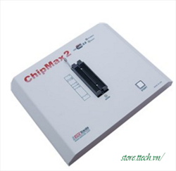 Low-Cost Fast Universal Device Programmer ChipMax2 EE Tools