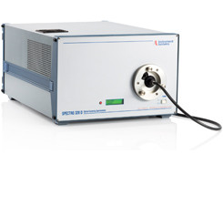 The most accurate and universal Spectrometer - Spectro 320 - Instrument Systems