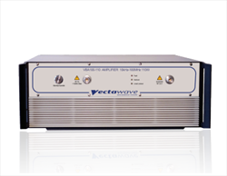 Broadband Power Amplifiers VBA100-110 Vectawave