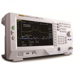Spectrum Analyzer, 100 kHz to 500 MHz DSA705 Rigol