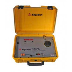 Portable Dew Point Monitor with DS1 Sensor 1500-AC-DS1 Eagle Tech