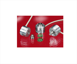 Electro-magnetic Rotary Encoders RXM 36 and RXW 36 series TWK