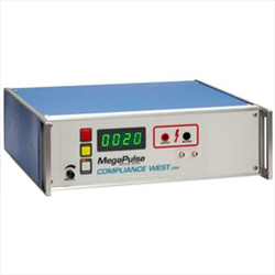 Compliance 10x250s-4-1-R MegaPulse and Surge Tester