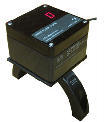 Low Cost Compressed Air Meter CDI 6400 UFM