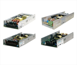 U-bracket Low Profile Single Output Switching Power Supply Cotek Series UP Kepco power