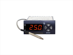 Digital Temperature Controller 2002 Foxfa